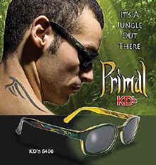 Primal Sunglasses